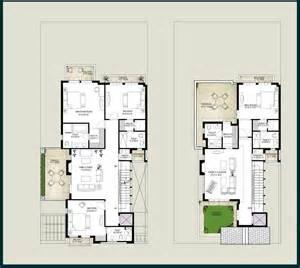 villa plans emaar mgf palm springs resale price emaar mgf palm springs villas 3 4 5 bhk
