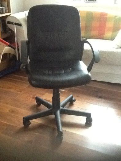 ikea moses swivel chair for sale in blackrock dublin from