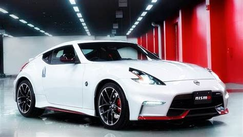 2017 Nissan 370z Nismo Specs And Road Test