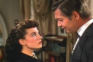 Scarlett O'Hara and Rhett Butler - Scarlett O'Hara and ...