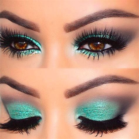 pop of color makeup creative ways to add a pop of color to your makeup padour