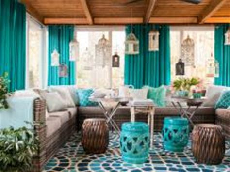 porch design decorating ideas hgtv