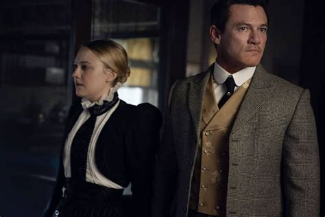 THE ALIENIST Season 2 Episode 5 Photos Belly Of The Beast ...