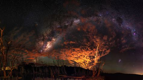 Milky Way Wallpapers Images