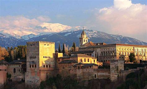 andalusian tales ole spain