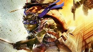 Amazing Ninja Turtles Wallpapers.