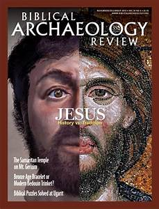 What Did Jesus Really Look Like?