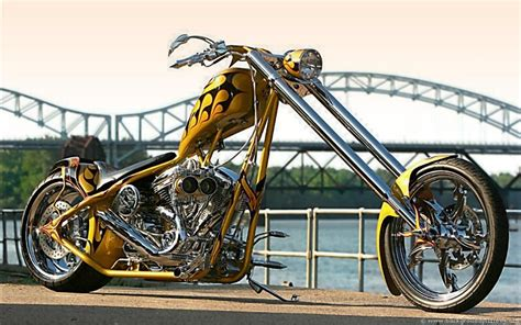 Custom Choppers On Pinterest