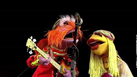 muppets dr teeththe electric mayhem ophelia