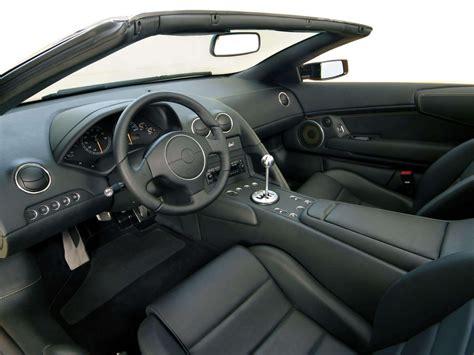 Lamborghini Murcielago Roadster (2004) - picture 33 of 44