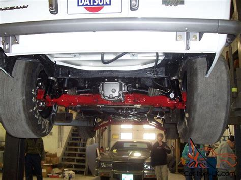 V8 Datsun 510 by Show Quality V8 Powered Datsun 510 Gasser One Of A