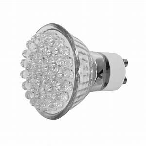 Gu 10 Leuchtmittel : eaxus led spot strahler lampe gu10 warmwei es licht mit 38 leds energiesparlampe ebay ~ Markanthonyermac.com Haus und Dekorationen