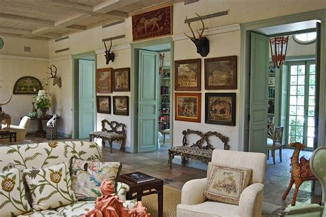 Home Interior Old Pictures : Elegant Impressive Old House Interiors Ideas