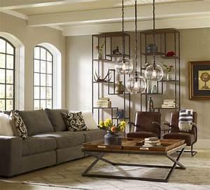 25, Best, Industrial, Living, Room, Designs