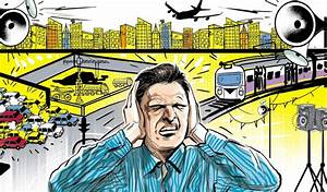 An idea that can control noise pollution | SPANDAN e-Magazine
