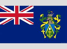 National Flag Of Pitcairn Islands 123Countriescom