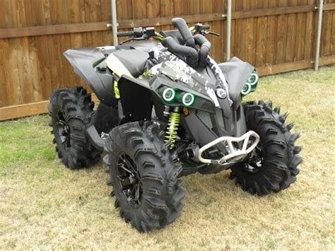 can am renegade 570 can am renegade 570 xxc new 2017