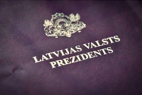 Valsts prezidents: Latvijai kā demokrātiskai valstij ar ...