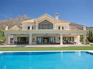 Homes for Sale Luxury Houses in Spain