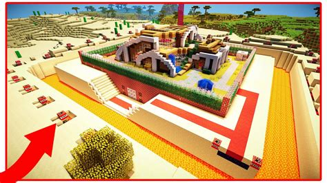 worlds safest minecraft house youtube