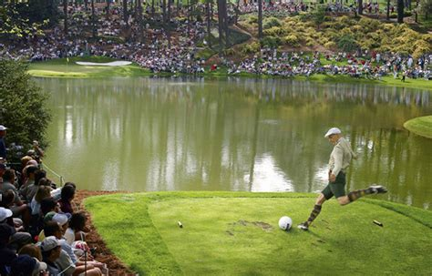 traverse city golf courses introduce footgolf  local links