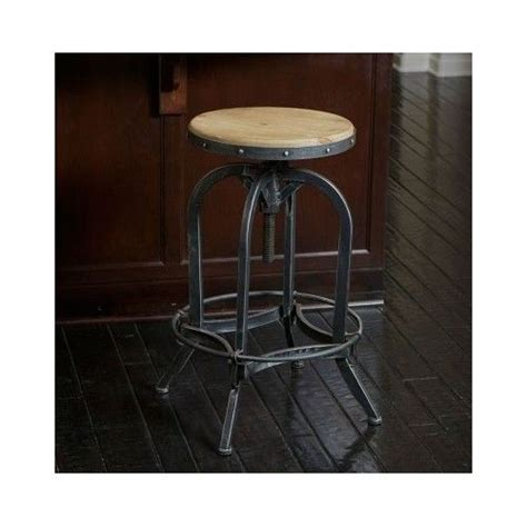 barstool adjustable bar stools swivel kitchen counter