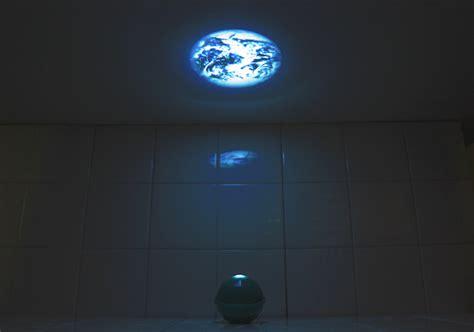 projector dome dreams