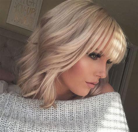 HD wallpapers bob hairstyles blonde hair