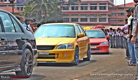 Tastefully Modified Cars In India