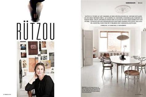 scandinavian interior design magazine danish magazine rum interior design paperblog