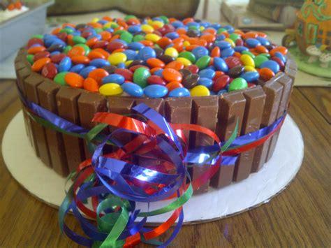 cool cakes to bake kit kat cake a modern christian woman