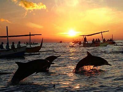 foto pantai lovina beach bali singaraja biaya melihat