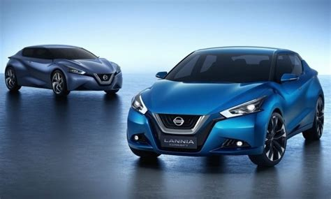 2019 Nissan Lannia by 2019 Nissan Lannia Sedan Colors Redesign Release Date
