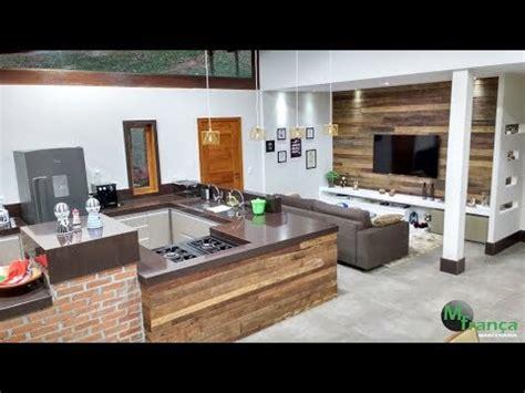 area gourmet  cozinha mdf  painel madeira de demolicao