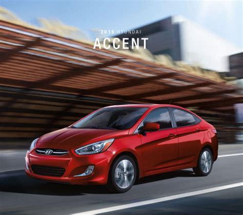 Hyundai Virginia by 2015 Hyundai Accent In Virginia Alexandria Hyundai