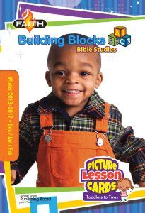 faith building blocks picture lesson cards toddlers to 735 | PLCards W CVR.2016 205x300