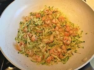 Langoustine Arugula Pesto Pasta - Recipe! - Live. Love ...