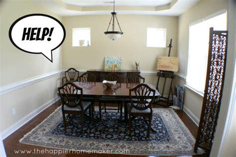 dining room makeover ideas  grasscloth wallpaper