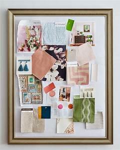 Modern, Bulletin, Board, Diy, Project