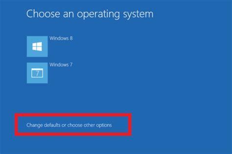 jak odinstalować windows 10 technical preview