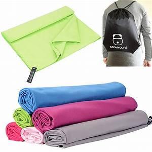 Serviette De Plage Xxl : la serviette de plage en vacances ou au quotidien ~ Teatrodelosmanantiales.com Idées de Décoration