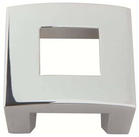 atlas 255 ch centinel modern clean square door knob