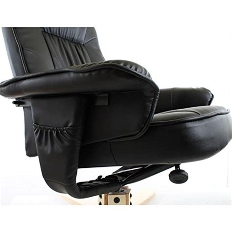 guerlain siege fauteuil avec repose pieds charly