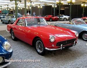 Ferrari Mulhouse : ferrari 250 gt coup de 1964 cit de l 39 automobile collection schlumpf mulhouse the g g blog ~ Gottalentnigeria.com Avis de Voitures
