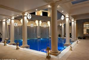 Tatler Reveal Its Ultimate Spa Guide For 2016