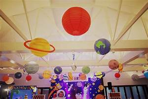 Planets to Hang From Ceiling (page 4) - Pics about space