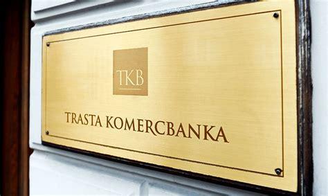 «Trasta komercbankas» administrators jūlijā atguvis 3,71 ...