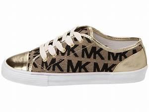 Michael Michael Kors Kids Mmk Sneaker Toddler Little Kid