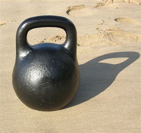 kettlebells bestreviews did know pood equals