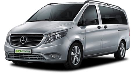 7 Seater & 9 Seater Car Hire